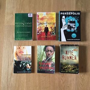 Modern World Literature Book Bundle